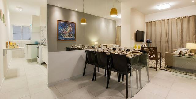 Vila do Frio Condomínio club 3 qrts 1 suite 64m, com piscina e Varanda e Suite (Promoção) - Foto 8