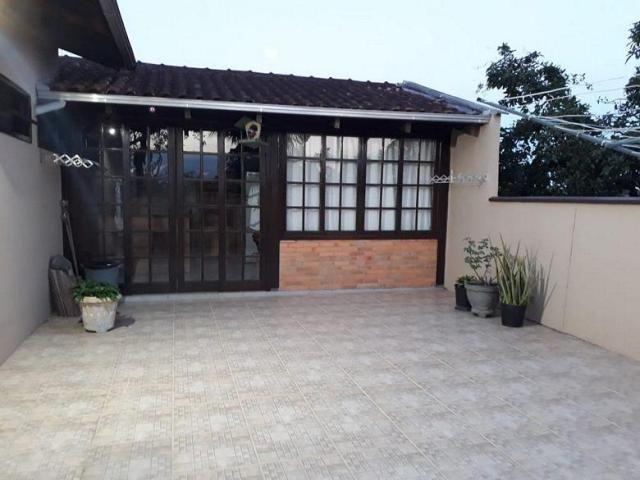 Casa à venda com 3 dormitórios em Floresta, Joinville cod:KR771 - Foto 4