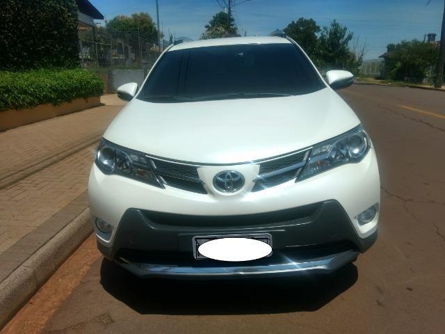 Toyota Rav4 - Foto 10
