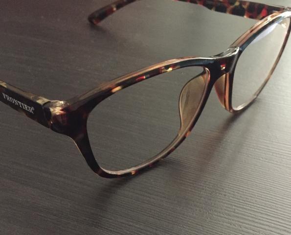 2c12c6b660cc3 Armação para óculos de grau - Bijouterias, relógios e acessórios ...