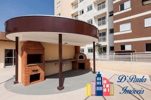 AP00166. Apartamento no condomínio Vista Bella com 2 dormitórios! - Foto 9