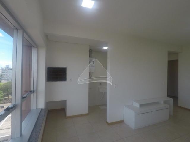 Apartamento para alugar com 1 dormitórios em Centro, Passo fundo cod:1658 - Foto 4