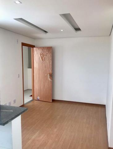 Apartamento lindo - 1º locação!!! - Foto 7