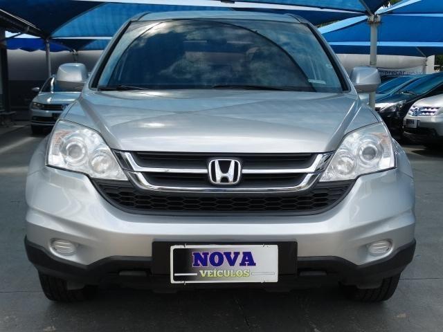 Honda Cr-v CR-V LX 4P - Foto 2