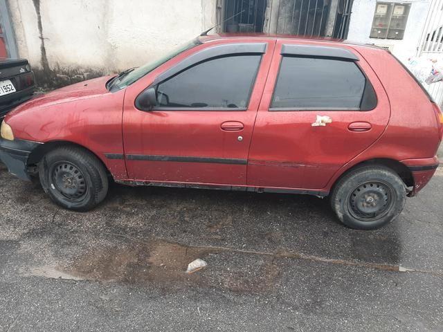 FIAT Palio 1998 Aceito proposta troca - Foto 5