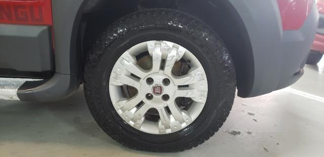 Fiat Doblo Adventure Xingu 1.8 - Foto 7