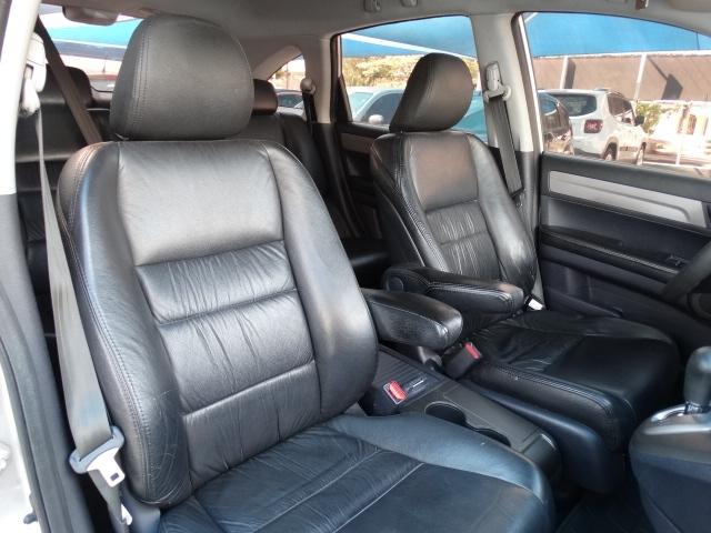 Honda Cr-v CR-V LX 4P - Foto 12
