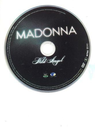 Dvd - Wild Angel - Madonna - Foto 3
