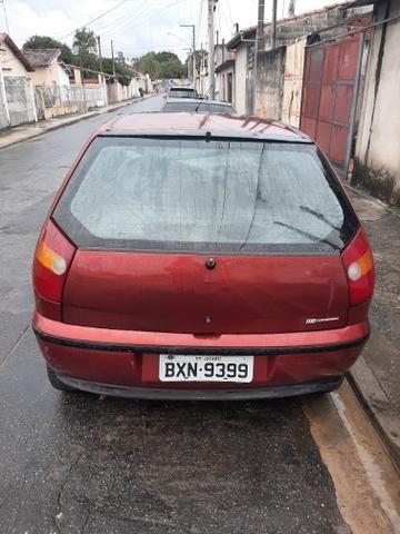 FIAT Palio 1998 Aceito proposta troca - Foto 2