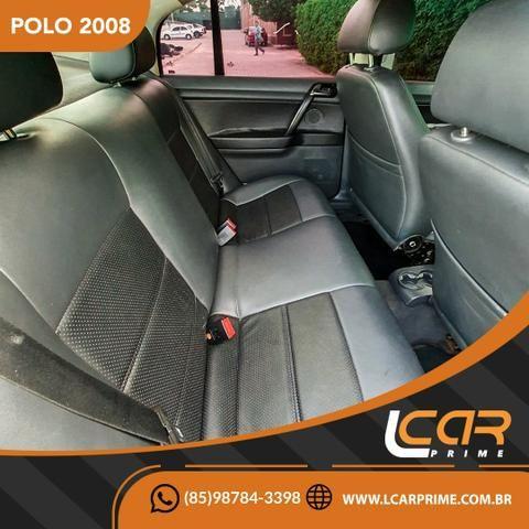 Polo 2008/ Completo/ Exclusivo/ Couro/ Multimídia - Foto 15