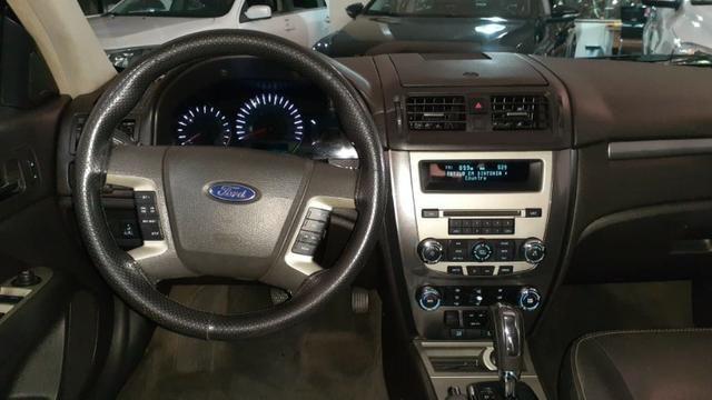 Ford Fusion 2.5 173cv 2010/2011 - Foto 9