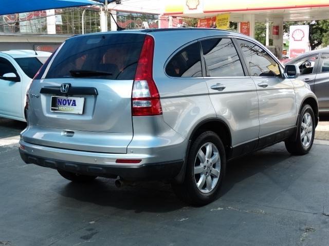 Honda Cr-v CR-V LX 4P - Foto 6