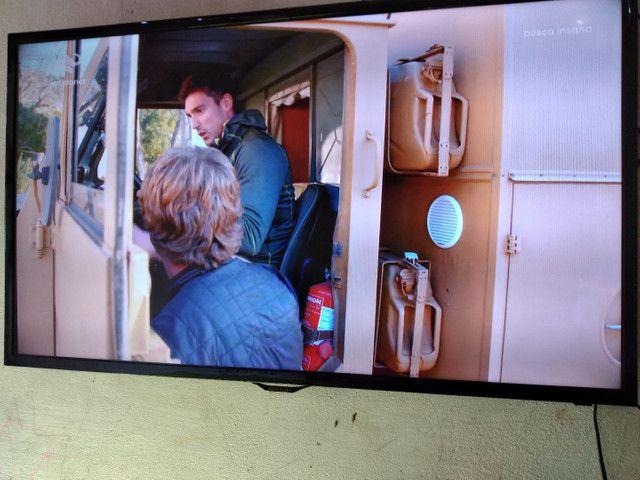 TV LED SAMSUNG 40POLEGADA  - Foto 4