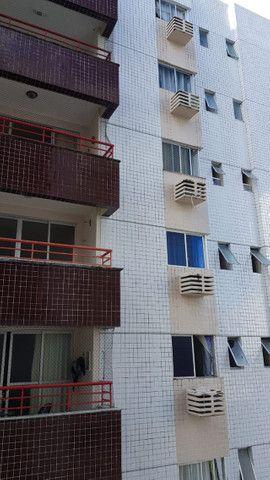 TH - Apartamento Incrível 2 Quartos - Boa Viagem - Foto 11