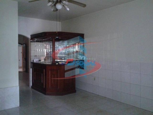 Casa para locação com ótima localização Rua Belém, 390 - Bairro: Embratel. Porto Velho - R - Foto 14