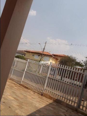 Casa com 4 dormitórios à venda, - Jardim Recreio - Ribeirão Preto/SP