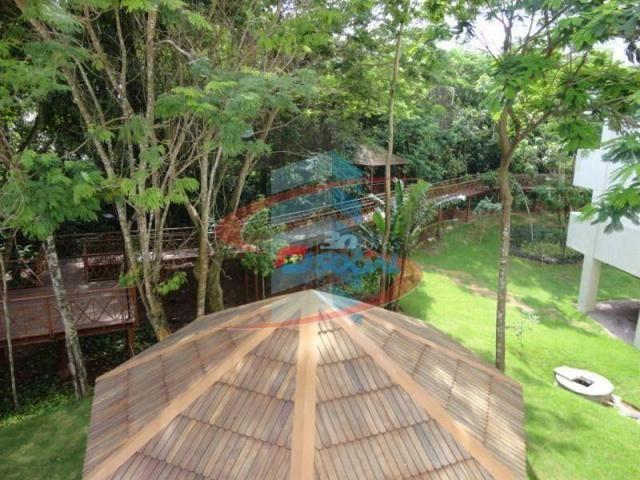 Apartamento com 3 dormitórios, 125 m² - venda por R$ 600.000,00 ou aluguel por R$ 2.800,00 - Foto 20