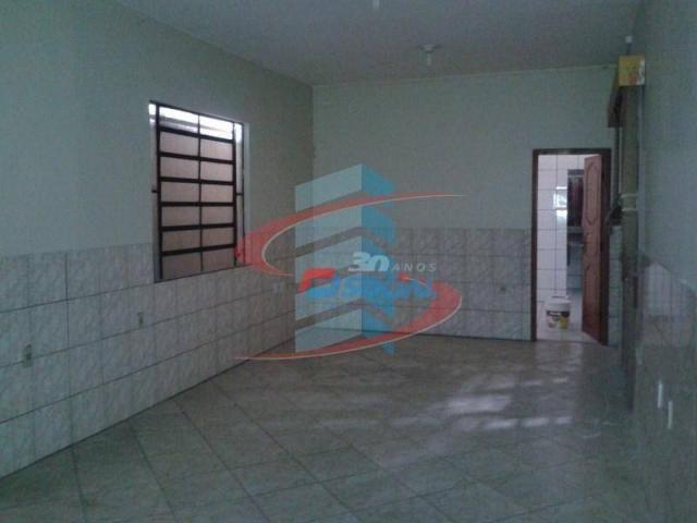 Casa para locação com ótima localização Rua Belém, 390 - Bairro: Embratel. Porto Velho - R - Foto 15