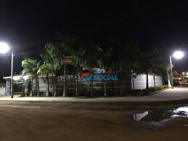 GUAJARÁ MIRIM - SOBRADO ALTO PADRÃO - Foto 4