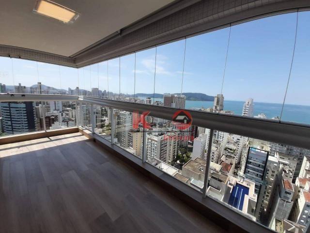 Cobertura com 4 dormitórios à venda, 410 m² por R$ 7.500.000,00 - Gonzaga - Santos/SP - Foto 2