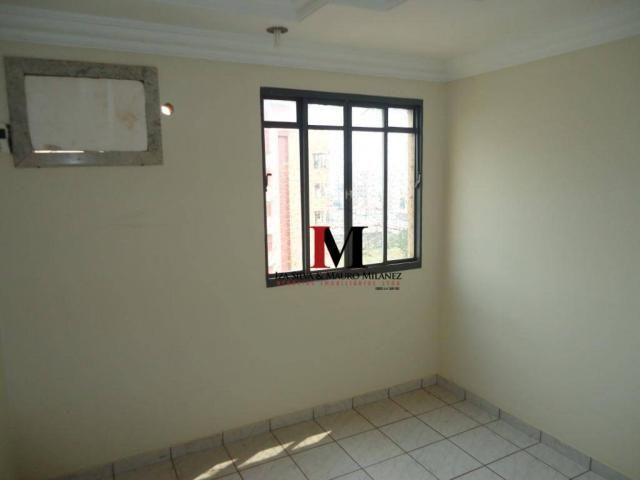 Alugamos apartamento com quartos proximo ao shopping - Foto 13