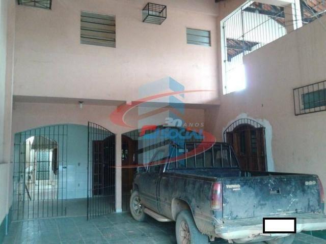 Casa para locação com ótima localização Rua Belém, 390 - Bairro: Embratel. Porto Velho - R - Foto 2