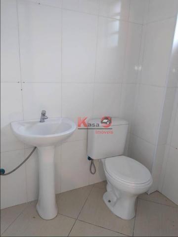 Loja para alugar, 300 m² por R$ 10.000/mês - Vila Belmiro - Santos/SP - Foto 13
