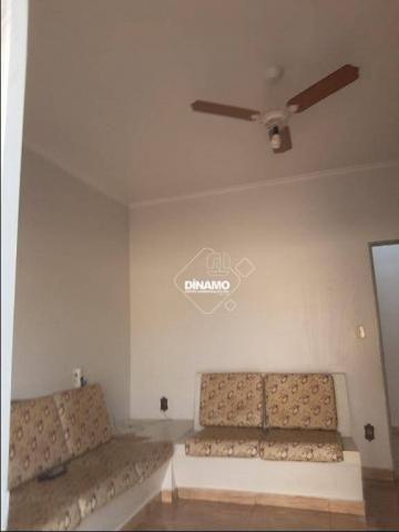 Casa com 4 dormitórios à venda, - Jardim Recreio - Ribeirão Preto/SP - Foto 13