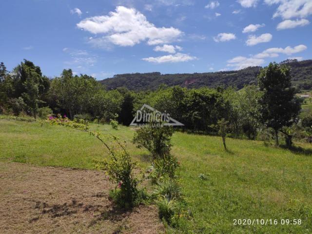 Chácara à venda com 1 dormitórios em Lomba grande, Novo hamburgo cod:167633 - Foto 7
