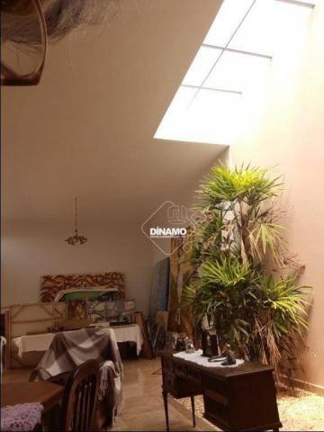 Casa com 4 dormitórios à venda, - Jardim Recreio - Ribeirão Preto/SP - Foto 9