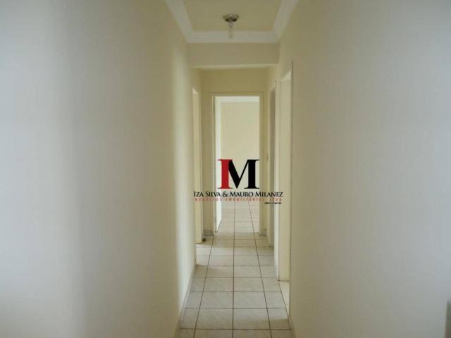 Alugamos apartamento com quartos proximo ao shopping - Foto 8