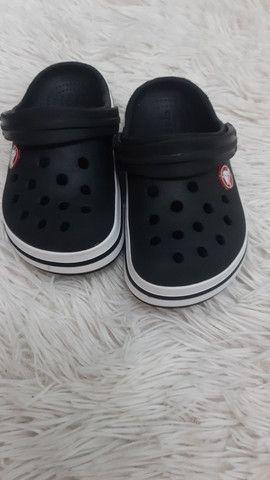 Vendo calçado infantil