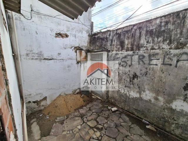 Alugo casa para comércio na avenida em Casa Caiada - Foto 9