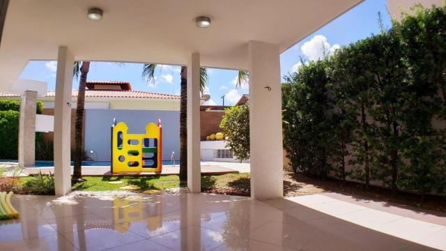 Vendo Casa ALDEBARAN ÔMEGA 446 m² 1 Piscina 4 Quartos 3 Suítes 6 WCs DCE 4 Vagas - Foto 6