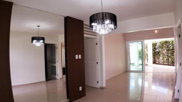 Vendo Casa ALDEBARAN ÔMEGA 446 m² 1 Piscina 4 Quartos 3 Suítes 6 WCs DCE 4 Vagas - Foto 5