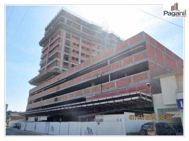 Apartamento com 3 dormitórios à venda, 126 m² por R$ 817.000,00 - Centro - Palhoça/SC - Foto 13