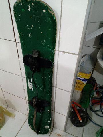 Prancha de roverboard