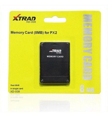 Memory Card Ps2 PlayStation 2