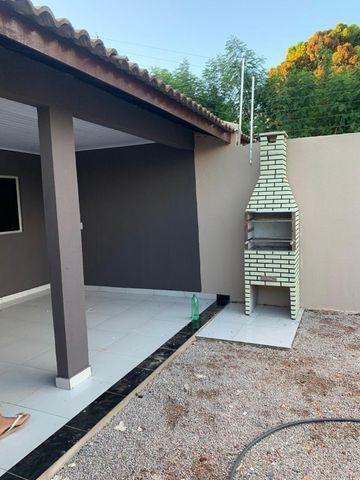 Casa Bairro São Simão Várzea Grande - Foto 11