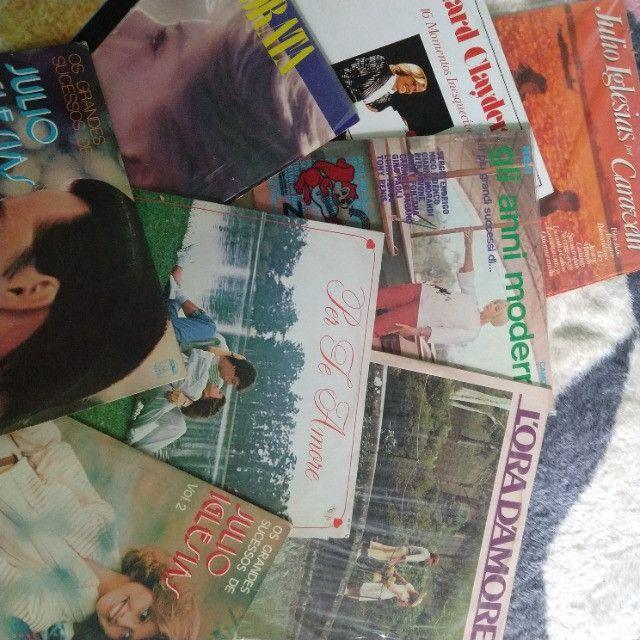 Discos de vinil Italianos + diversos - Foto 2