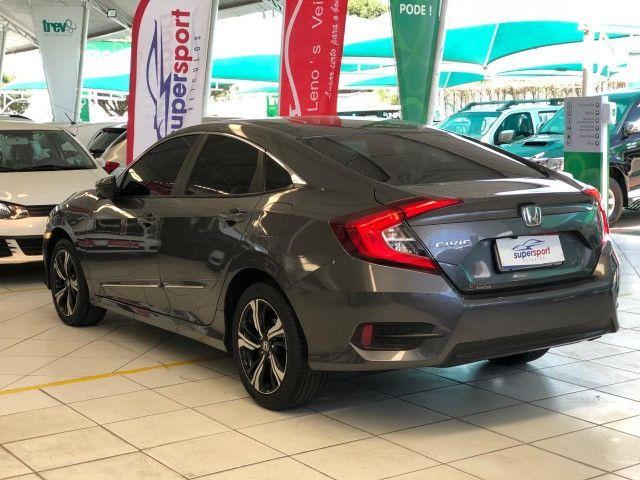 Honda Civic EX 2019 / 2019 Extra !! - Foto 4