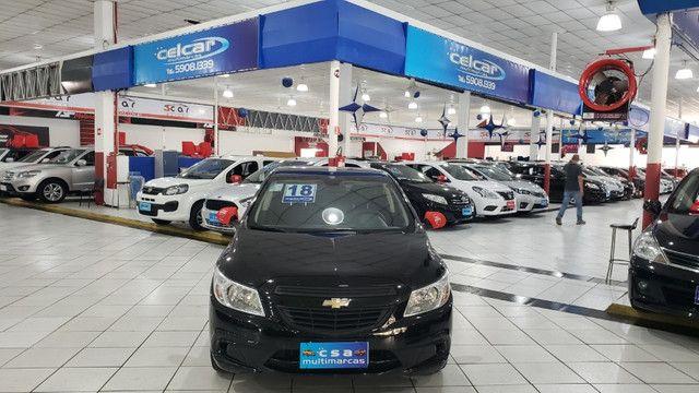 Chevrolet onix 1.0 joy - Foto 2