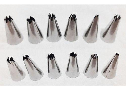 Decorador de Bolo com 12 peças - Foto 3
