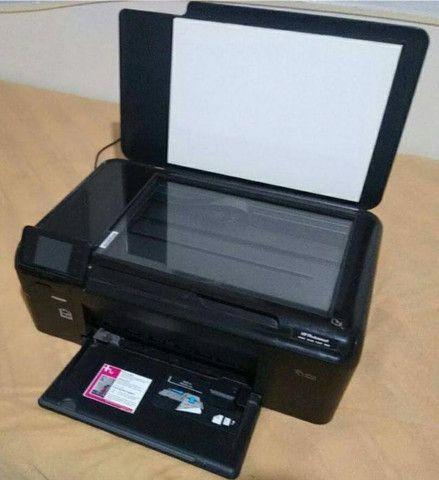 Impressora Hp Photosmart | Hp | Usado