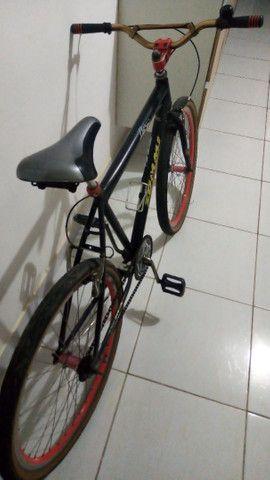 Bike filezona