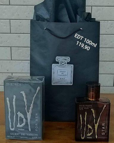 Perfume UDV Men 100ml original e lacrado