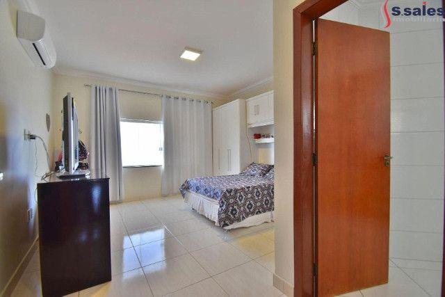 Casa em Destaque!!! 4 Quartos sendo 3 Suítes - Vicente Pires - Brasília DF - Foto 11