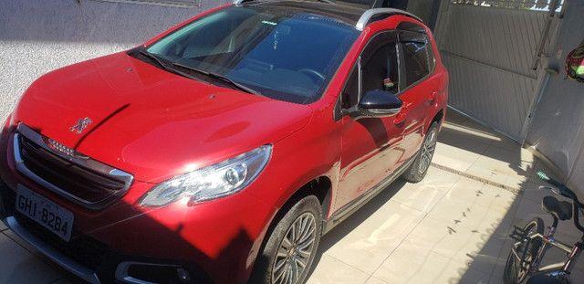 Peugeot 2008 - Foto 15