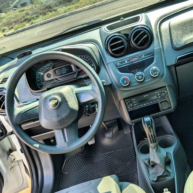 Chevrolet/Montana LS - Foto 6