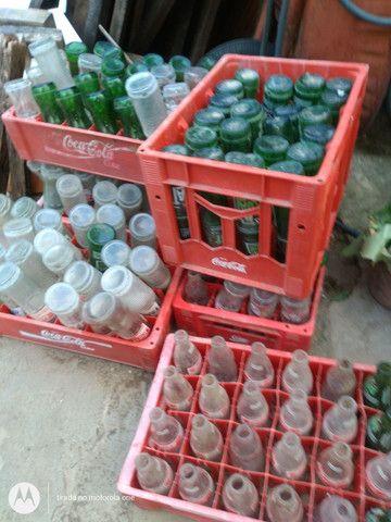 Grades de refrigerantes!